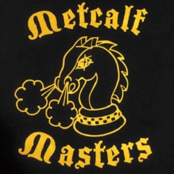 Metcalf Masters Chess Club